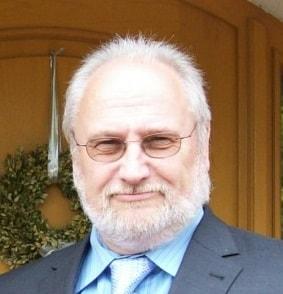 Frank Borowsky