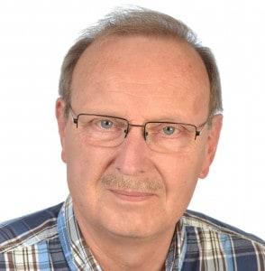 Hoffmann Bernd